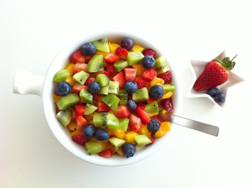 Miamo o Fruit le meilleur petit déjeuner pour les sportifs